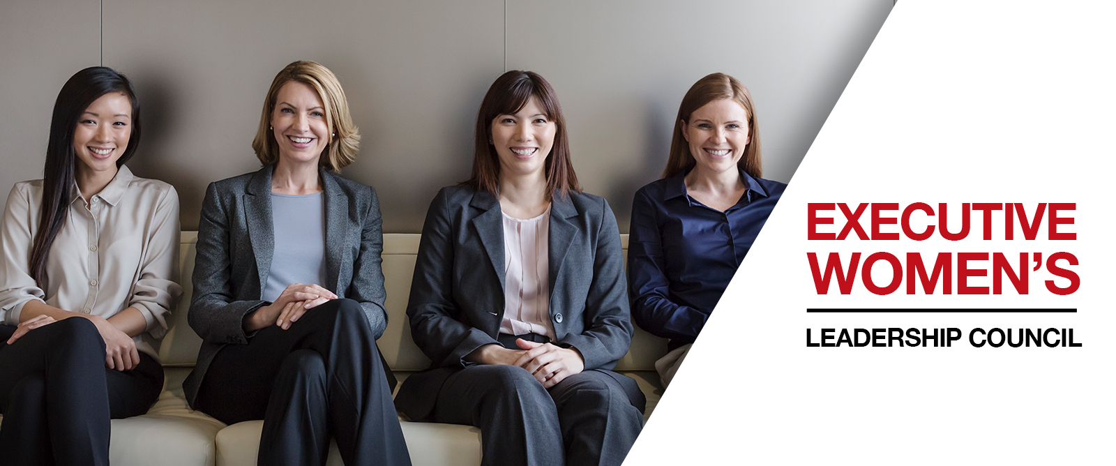 The Executive Women's Council provides support for women in executive  leadership roles by providing peer to peer networking, education, and  professional ...