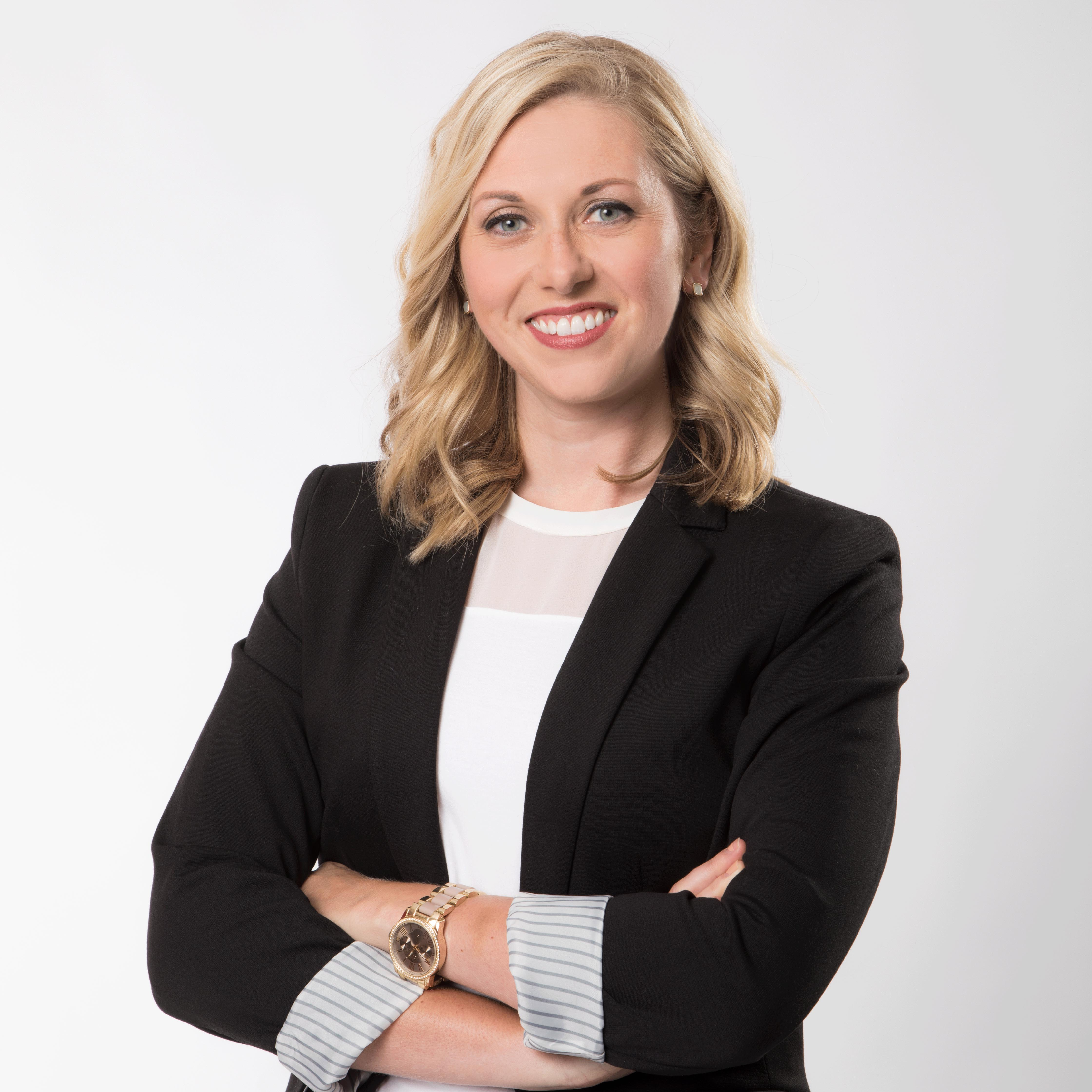 Holly Allen - Dayton Chamber