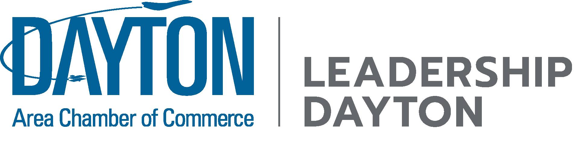 Leadership Dayton logo